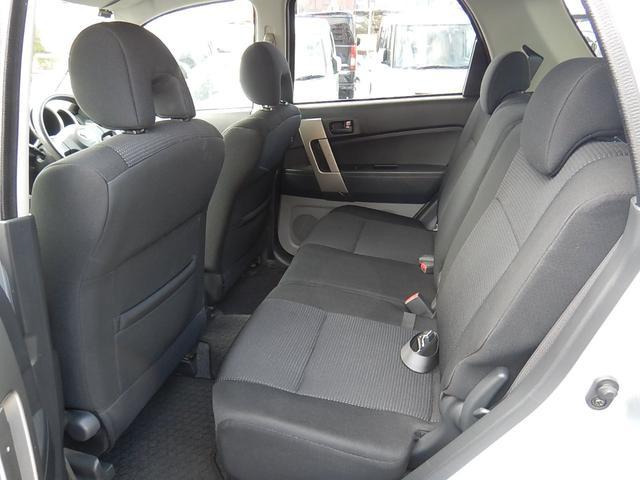X 4WD タイミングチェーン ユーザー買取車 1年保証付(10枚目)