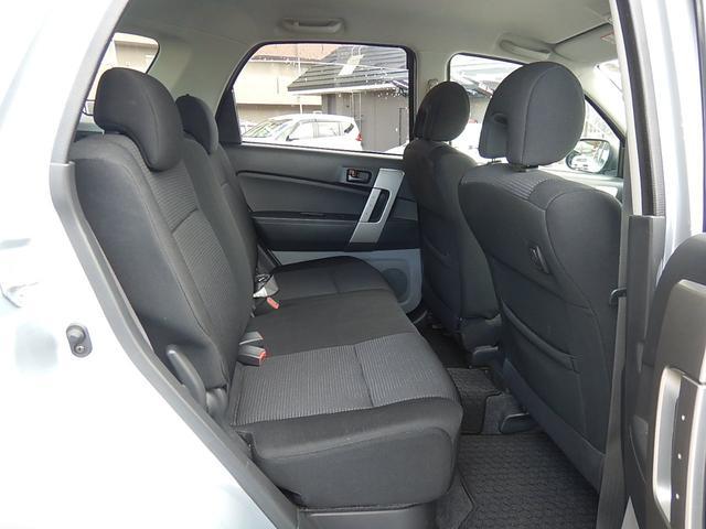 X 4WD タイミングチェーン ユーザー買取車 1年保証付(11枚目)