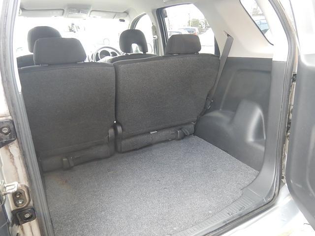 X 4WD タイミングチェーン ユーザー買取車 1年保証付(12枚目)