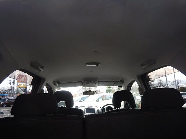 X 4WD タイミングチェーン ユーザー買取車 1年保証付(13枚目)