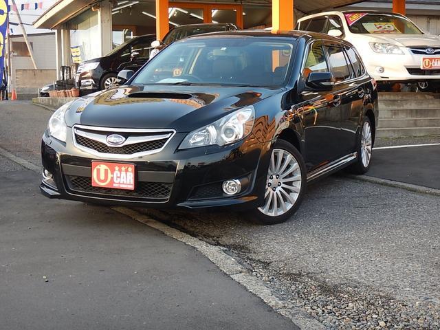 2.5GT Sパケ SI-DRIVE ナビ マッキントッシュ(2枚目)