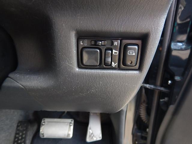 ランドベンチャー ターボ 4WD シートヒーター アルミ(8枚目)