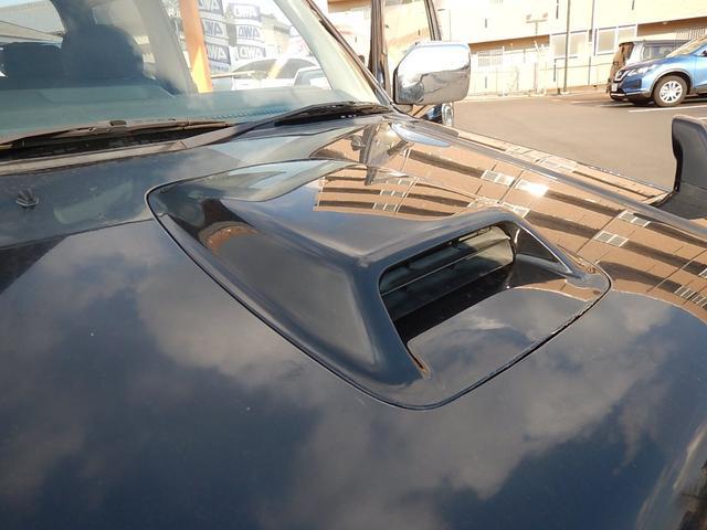 ランドベンチャー ターボ 4WD シートヒーター アルミ(20枚目)