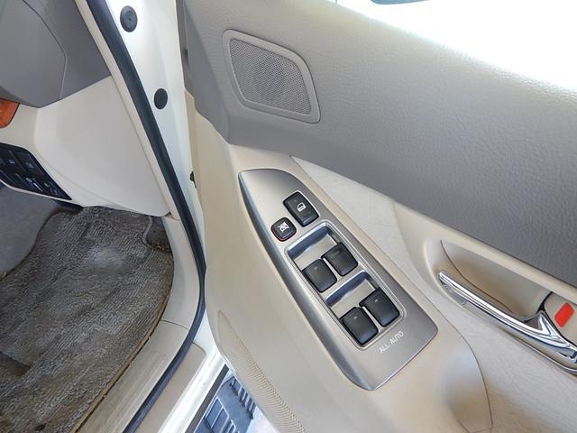 TXリミテッド 後期モデル 背面タイヤ HDDナビ(8枚目)