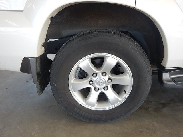 TXリミテッド 後期モデル 背面タイヤ HDDナビ(13枚目)