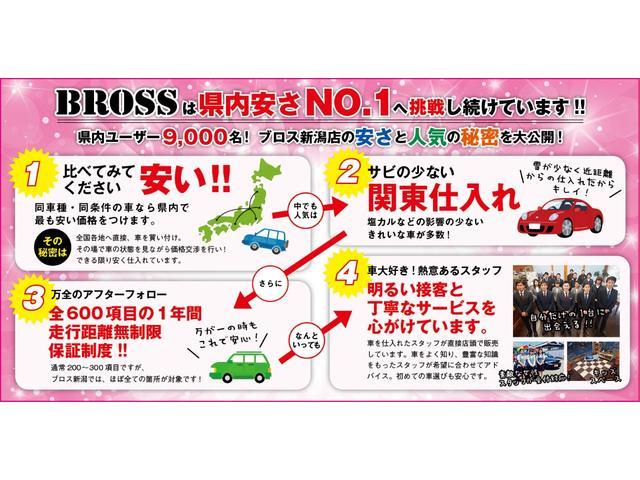 「トヨタ」「エスティマ」「ミニバン・ワンボックス」「新潟県」の中古車37