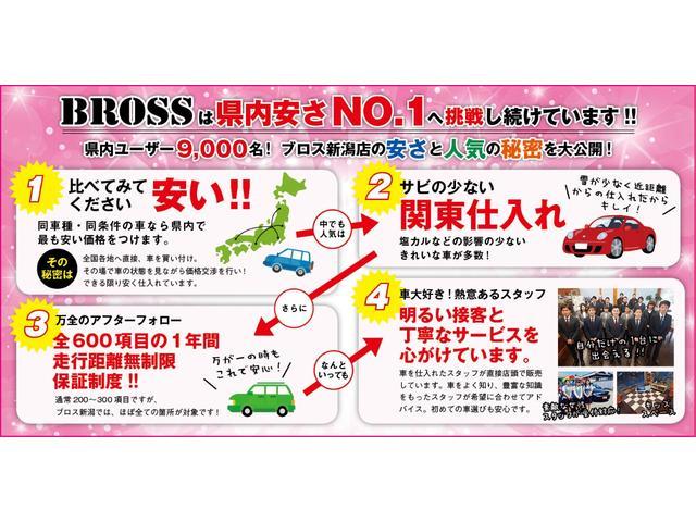 「トヨタ」「パッソ」「コンパクトカー」「新潟県」の中古車34