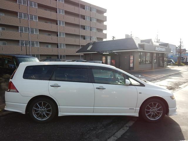 「ホンダ」「オデッセイ」「ミニバン・ワンボックス」「新潟県」の中古車11