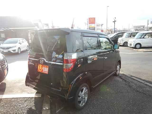 「ホンダ」「ゼストスパーク」「コンパクトカー」「新潟県」の中古車6