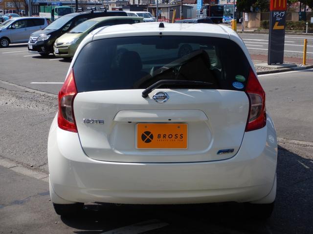 「日産」「ノート」「コンパクトカー」「新潟県」の中古車10