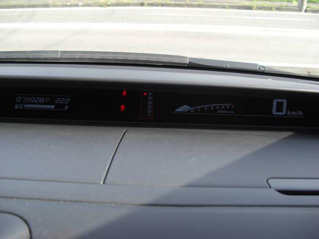 24Z 4WD HDDナビ バックモニター(11枚目)