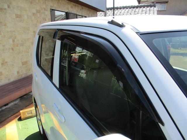 FX 4WD ワンオーナー 純正CD アイドリングストップ車 オートエアコン 運転席シートヒーター ベンチシート キーレス 社外14インチアルミホイール 電動格納ドアミラー(12枚目)