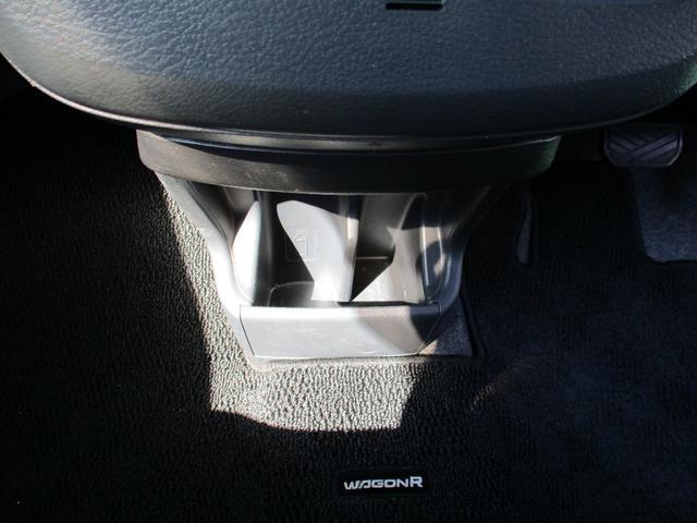 FX 4WD ワンオーナー 純正CD アイドリングストップ車 オートエアコン 運転席シートヒーター ベンチシート キーレス 社外14インチアルミホイール 電動格納ドアミラー(27枚目)