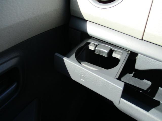 FX 4WD ワンオーナー 純正CD アイドリングストップ車 オートエアコン 運転席シートヒーター ベンチシート キーレス 社外14インチアルミホイール 電動格納ドアミラー(33枚目)