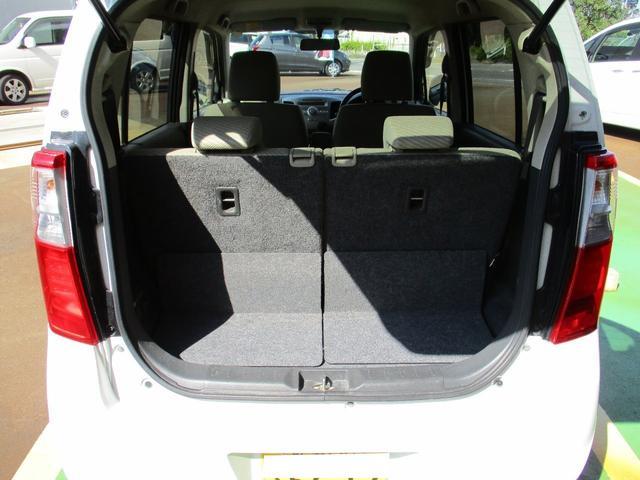FX 4WD ワンオーナー 純正CD アイドリングストップ車 オートエアコン 運転席シートヒーター ベンチシート キーレス 社外14インチアルミホイール 電動格納ドアミラー(36枚目)