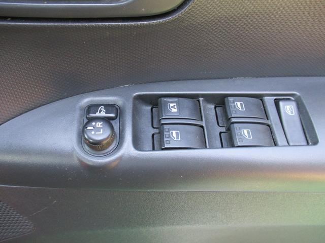 G 東海仕入 除菌済み 純正SDナビ(フルセグ+BT+CD+DVD) 左電動スライドドア スマートキー アイドリングストップ車 オートエアコン 社外14インチアルミ ベンチシート(35枚目)