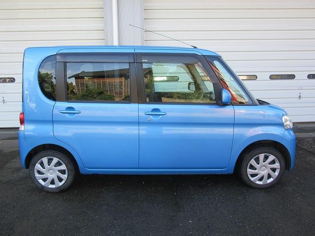 スローパー リヤシート付4人乗り 福祉車両 スローパー リヤシート付4人乗り 福祉車両(4枚目)