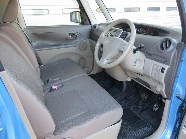 スローパー リヤシート付4人乗り 福祉車両 スローパー リヤシート付4人乗り 福祉車両(9枚目)