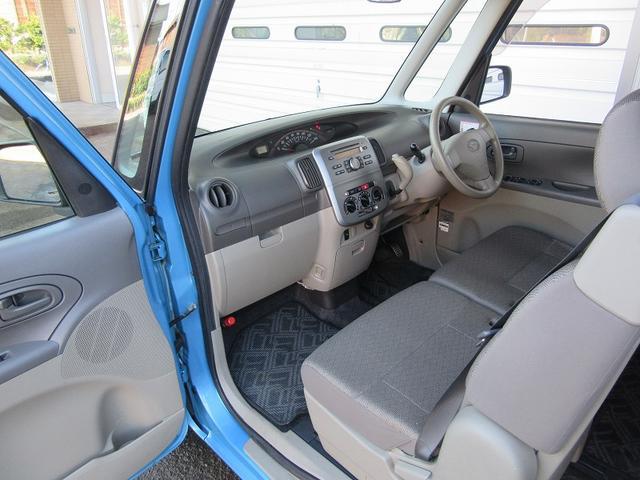 スローパー リヤシート付4人乗り 福祉車両 スローパー リヤシート付4人乗り 福祉車両(12枚目)