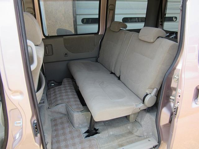 4WD ターボ スローパー 福祉車両(14枚目)