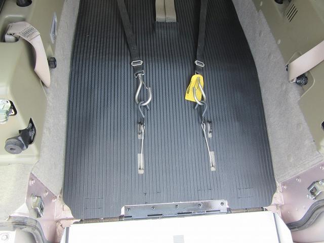 4WD ターボ スローパー 福祉車両(16枚目)