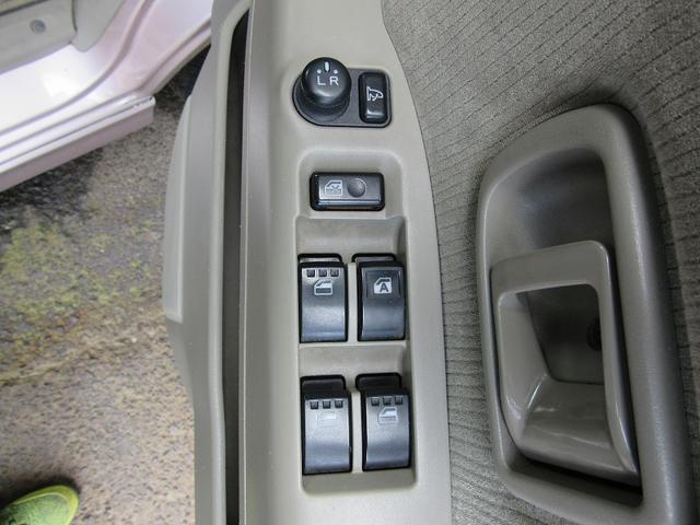 4WD ターボ スローパー 福祉車両(23枚目)