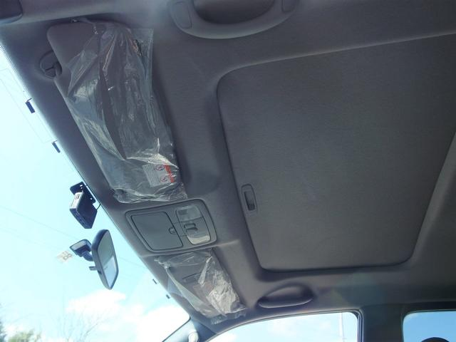 4WD サンルーフ オートライト ルーフレール キーレス(19枚目)