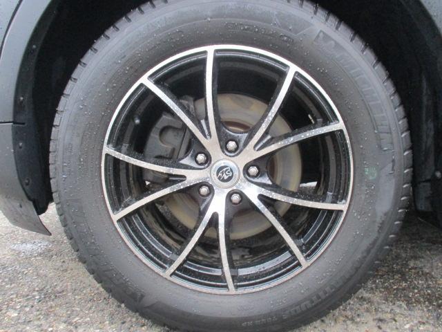 XLT 正規D車 4WD 7人乗 社外AW付き(10枚目)