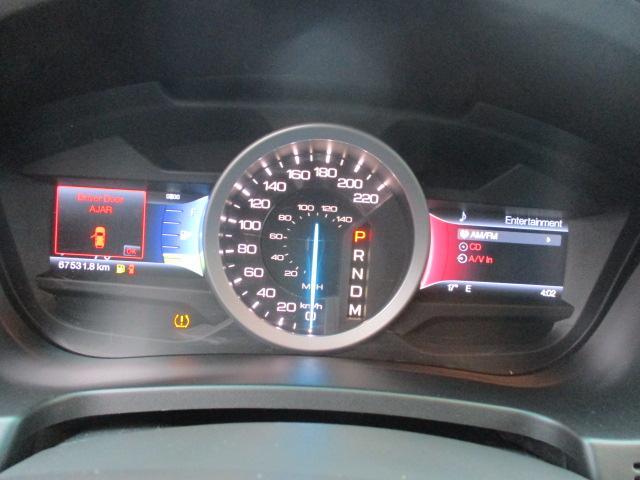 XLT 正規D車 4WD 7人乗 社外AW付き(13枚目)