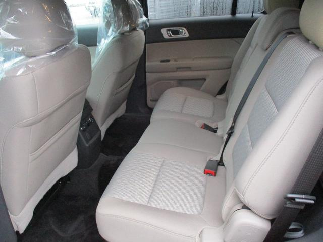 XLT 正規D車 4WD 7人乗 社外AW付き(21枚目)
