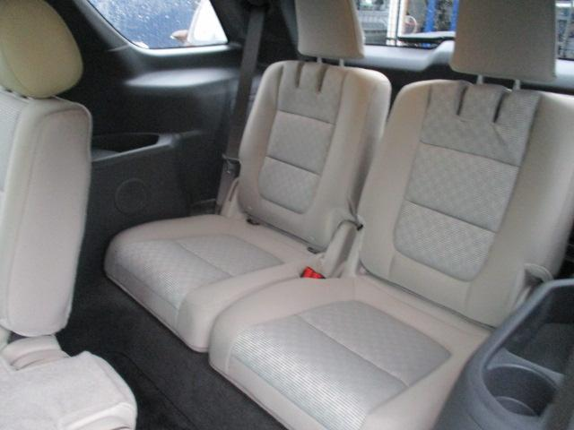 XLT 正規D車 4WD 7人乗 社外AW付き(22枚目)