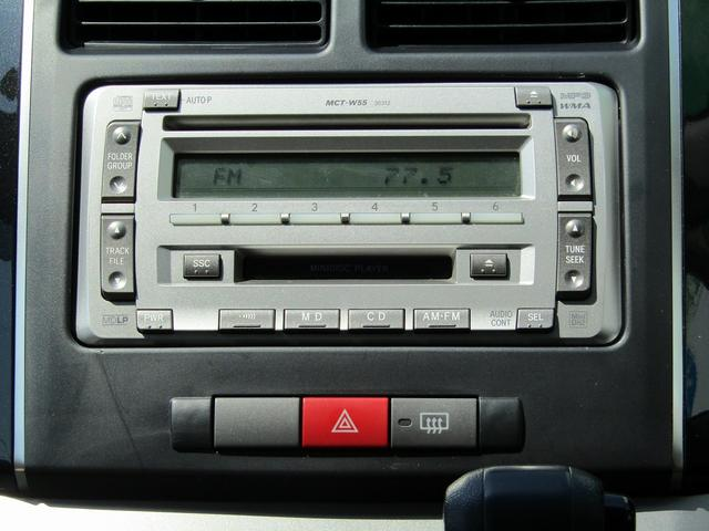 Xスペシャル CDオーディオ 社外アルミホイール(7枚目)