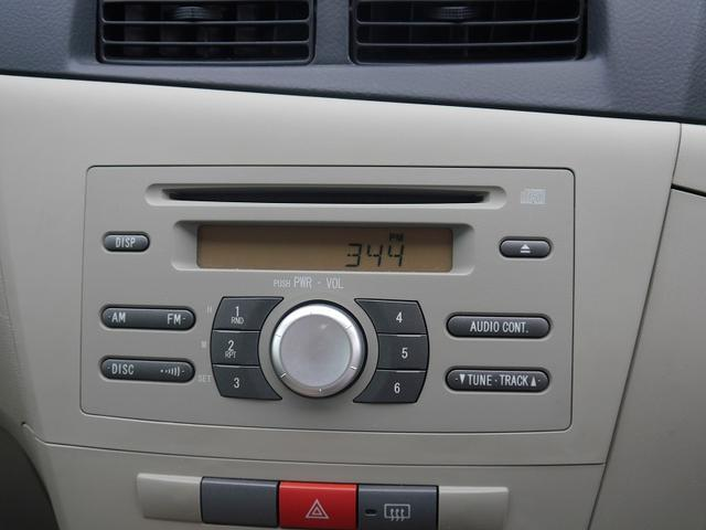X 純正CDオーディオ オートエアコン ABS(4枚目)
