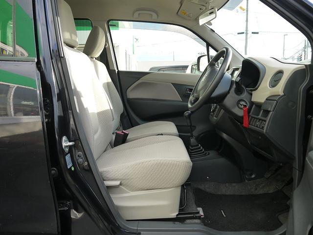 FX 5MT 社外ワンセグナビ キーレス オートエアコン アイドリングストップ ABS Wエアバック(12枚目)