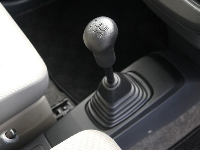FX 5MT 社外ワンセグナビ キーレス オートエアコン アイドリングストップ ABS Wエアバック(21枚目)
