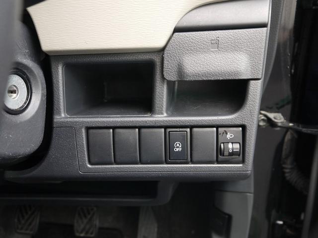 FX 5MT 社外ワンセグナビ キーレス オートエアコン アイドリングストップ ABS Wエアバック(23枚目)