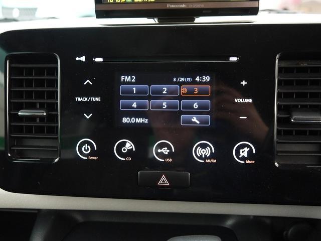 X ディスプレイオーディオ バックカメラ ポーダブルカーナビ プッシュスタート スマートキー Wエアバッグ ABS(3枚目)