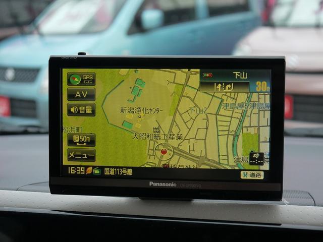 X ディスプレイオーディオ バックカメラ ポーダブルカーナビ プッシュスタート スマートキー Wエアバッグ ABS(5枚目)