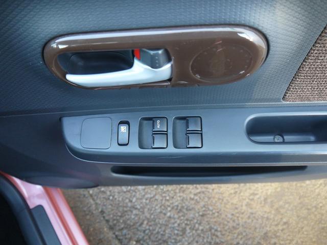 純正CDオーディオ スマートキー プッシュスタート フル装備 ABS Wエアバッグ(25枚目)