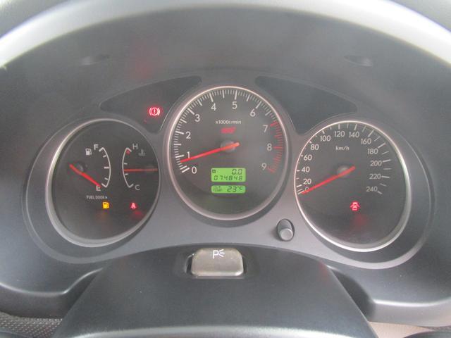 スバル フォレスター STi Ver エアロPanasonicナビHID4WD