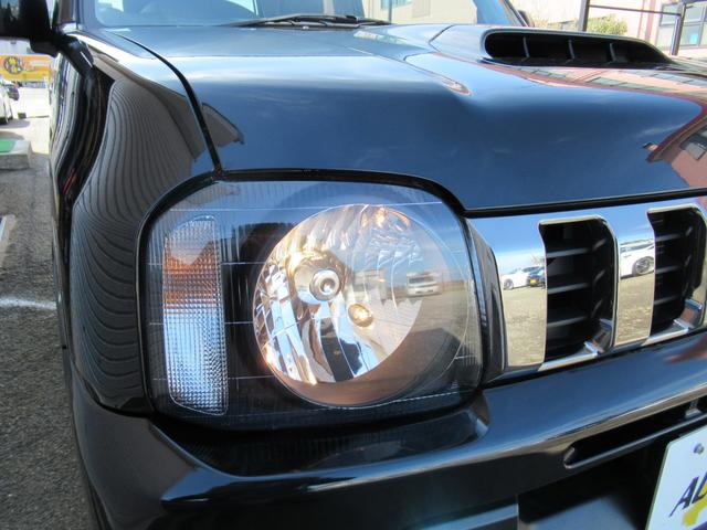 スズキ ジムニー ランドベンチャ4WD フジツボマフラー リフトアップ 10型