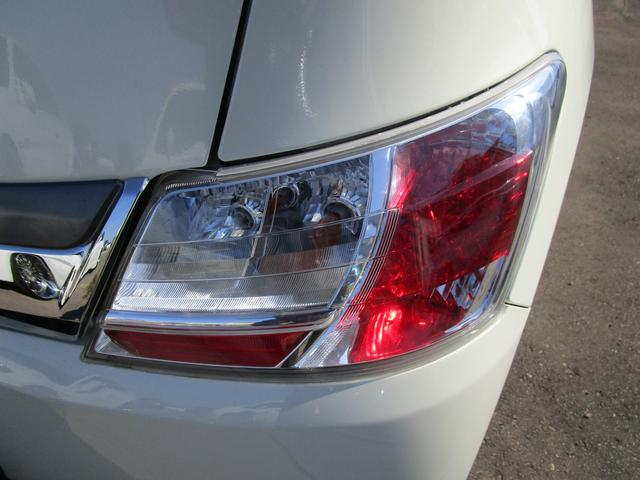 スバル デックス 1.3i-S 4WD ブリッツスーパーチャージャ 17AW