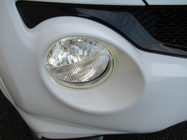 日産 ジューク ニスモ 4WD 専用エアロ ESTATUS18AW ターボ