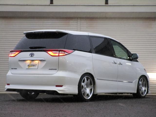 TRDエアロ テイン車高調 トヨタセーフティセンスC(5枚目)