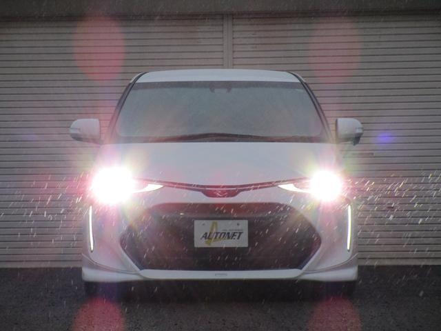 TRDエアロ テイン車高調 トヨタセーフティセンスC(7枚目)