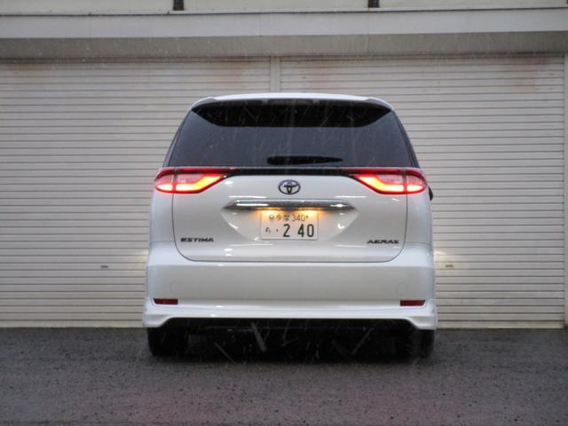 TRDエアロ テイン車高調 トヨタセーフティセンスC(8枚目)