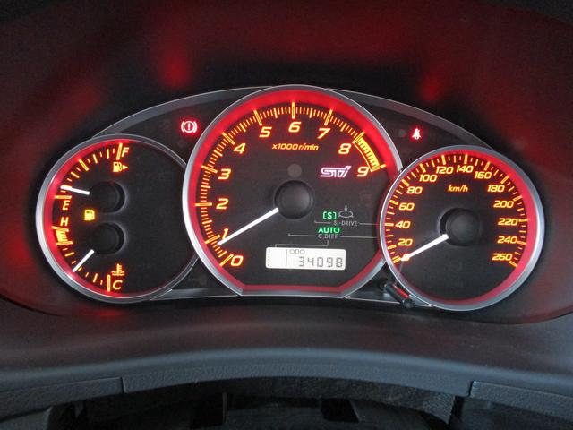 WRX STi HKS車高調 STi18インチAW・マフラー(17枚目)