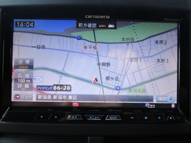 WRX STi HKS車高調 STi18インチAW・マフラー(18枚目)