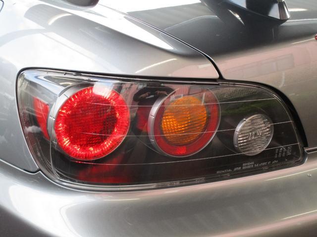 タイプS後期 RAYS17AWオーリンズ車高調HKSマフラー(18枚目)