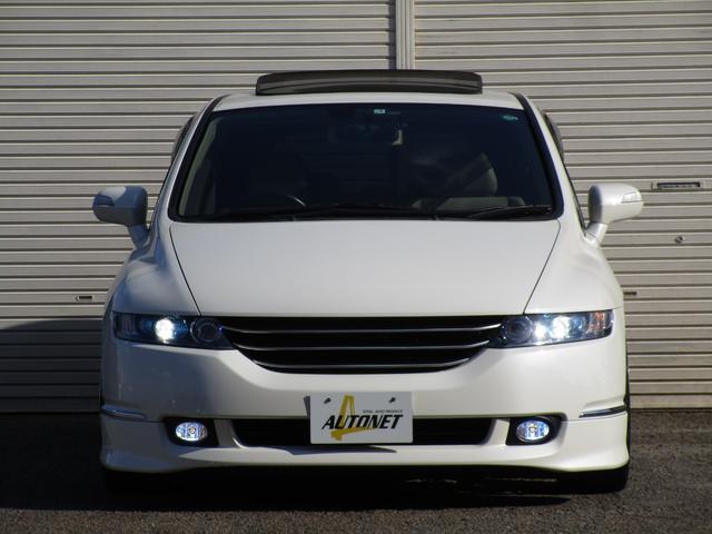 L SR パワーバックドアAXEL20AW BLITZ車高調(7枚目)